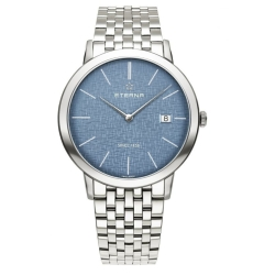 ETERNA-2710.41.80.1736-Mens-Eternity-Blue-Quartz-Watch