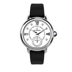 ETERNA-2802.41.66.1399-Womens-Eternity-White-Quartz-Watch