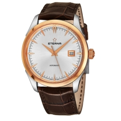 Eterna-2951.53.11.1323-Mens-1948-Legacy--Silver--Automatic--Watch