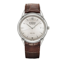 ETERNA-2955.41.13.1387-Mens-Heritage-Silver-Automatic-Watch