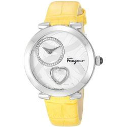 Ferragamo-FE2010016-Womens-Cuore-Silver-Tone-Quartz-Watch