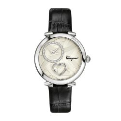 Ferragamo-FE2020016-Womens-Cuore-Silver-Quartz-Watch