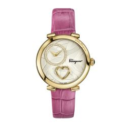 Ferragamo-FE2040016-Womens-Cuore-Silver-Quartz-Watch
