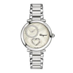 Ferragamo-FE2070016-Womens-Cuore-Silver-Quartz-Watch