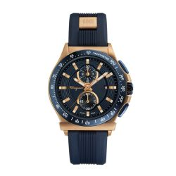 Ferragamo-FFJ020017-Mens-1898-Blue-Quartz-Watch