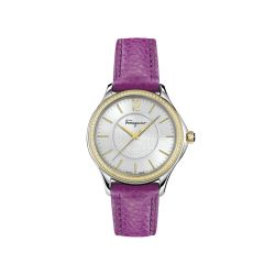 Ferragamo-FFV030016-Womens-Ferragamo-Time-white-Quartz-Watch