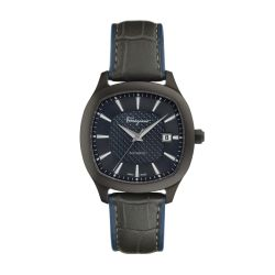 Ferragamo-FFW060017-Mens-Ferragamo-Time-Black-Automatic-Watch