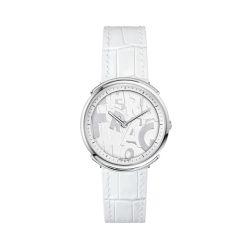 Ferragamo-FFY010017-Womens-Logomania-White---Quartz-Watch