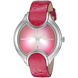 Ferragamo-FIZ010015-Womens-SIGNATURE-Silver-Tone-Quartz-Watch