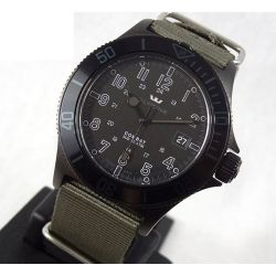 Glycine-3863.99AT.N8.TB29-Mens-Combat-Sub-Black-Automatic-Watch