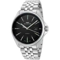 Glycine-3890.191.MB-Mens-Combat-6-Classic-Black-Automatic-Watch