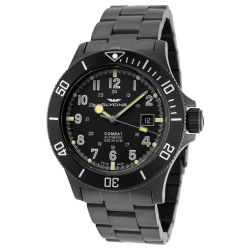 Glycine-GL0079-Mens-Combat-Sub-Black-Automatic-Watch