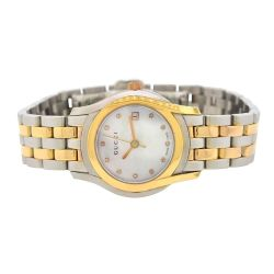 Gucci-YA055532-Womens-G-Class-White-Quartz-Watch