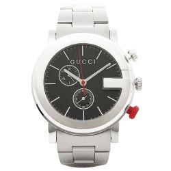 Gucci-YA101361-Mens-G-Chrono-Silver-Quartz-Watch