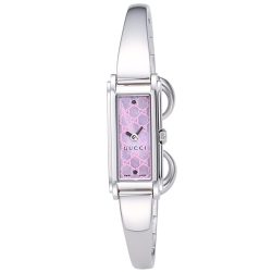 GUCCI-YA109530-Womens-G-Line-Pink-Quartz-Watch