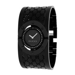 Gucci-YA112430-Womens-Twirl-Black-Quartz-Watch