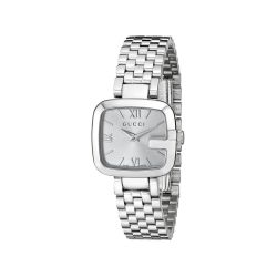 Gucci-YA125517-Womens-G-Gucci-Silver-Quartz-Watch