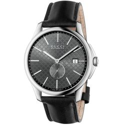 GUCCI-YA126319-Mens-G-Timeless-Silver-Automatic-Watch