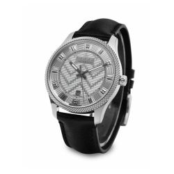 Gucci-YA126338-Mens-G-Timeless-Silver-Automatic-Watch