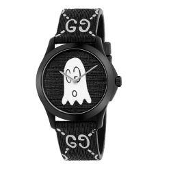 Gucci-YA1264018-Mens-G-Timeless-Black-Quartz-Watch