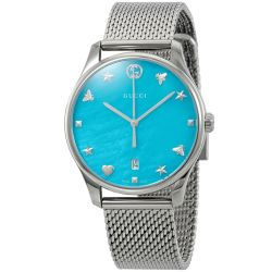 Gucci-YA1264039-Womens-G-Timeless-Blue-Mother-of-Pearl-Quartz-Watch