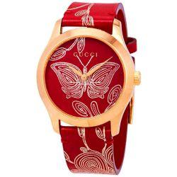 Gucci-YA1264054-Womens-G-Timeless-Red-Quartz-Watch