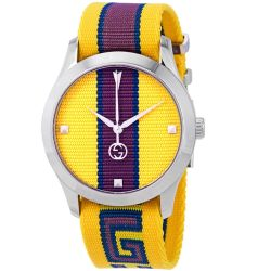 Gucci-YA1264069-Mens-G-Timeless-Yellow-Quartz-Watch