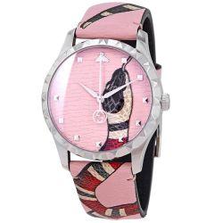 Gucci-YA1264083-Womens-LE-MARCHE-DES-MERVEILLES-Pink-Quartz-Watch