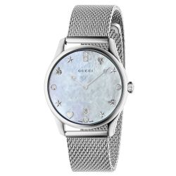 Gucci-YA1264094-Womens-G-Timeless-White-Quartz-Watch