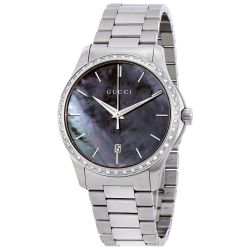 Gucci-YA126458-Womens-G-Timeless-Silver-Toned-Quartz-Watch
