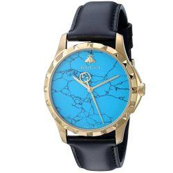 Gucci-YA126462-Mens--G-Timeless-Blue-Quartz-Watch