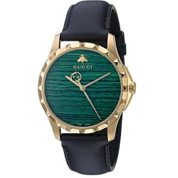 Gucci-YA126463-Mens--G-Timeless-Green-Quartz-Watch