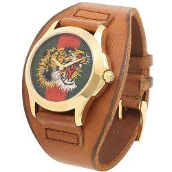 Gucci-YA126485-Mens-Le-March�-des-Merveilles-Green-Red-Quartz-Watch