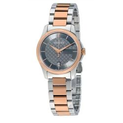 Gucci-YA126527-Womens-G-Timeless-Grey-Quartz-Watch