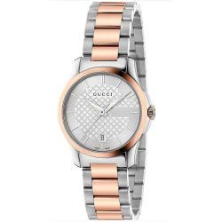 Gucci-YA126528-Womens-G-Timeless-Silver-Quartz-Watch