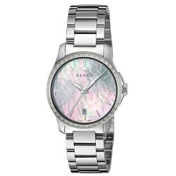 Gucci-YA126543-Womens--G-Timeless-Mother-of-Pearl-Quartz-Watch