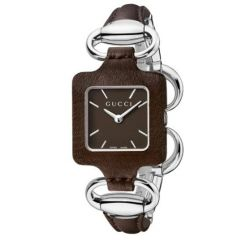 Gucci-YA130403-Womens-Gucci-1921-Brown-Quartz-Watch