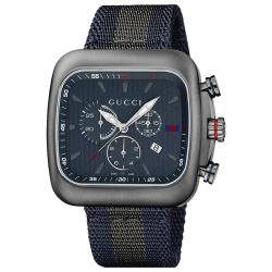 Gucci-YA131203-Mens-G-Coupe-Blue-Quartz-Watch