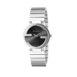 27e9d345349 Gucci YA136309 Mens Dive Black Quartz Watch