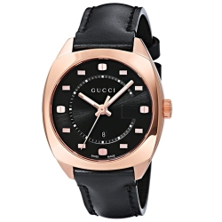 Gucci-YA142407-Womens-GG2570-Black-Quartz-Watch