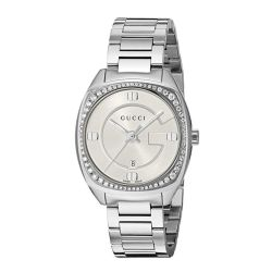 Gucci-YA142506-Womens-GG2570-White-Quartz-Watch