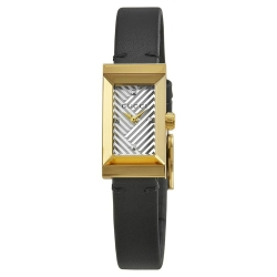 Gucci-YA147506-Womens-G-Frame-Silver-Quartz-Watch