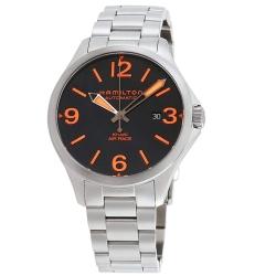Hamilton-H76535131-Mens-Khaki-Aviation-Air-Race-Black-Automatic-Watch
