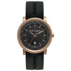 Hush-Puppies-HP.3542M01.9502-Mens-Stainless-Steel-Black-Quartz-Watch