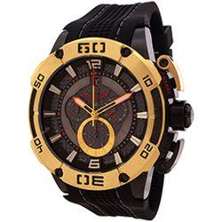 ISW-ISW-1001-09-Mens-Round-Black-Quartz-Watch