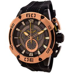 ISW-ISW-1001-10-Mens-Round-Black-Quartz-Watch