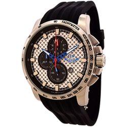 ISW-ISW-1003-01-Mens-Round-White-Quartz-Watch