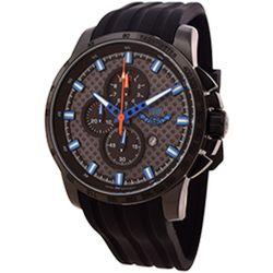 ISW-ISW-1003-03-Mens-Round-Black-Quartz-Watch