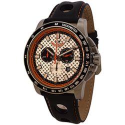 ISW-ISW-1005-01-Mens-Round-Silver-Quartz-Watch