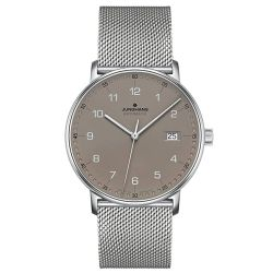 Junghans-027-4836.44-Mens-Form-A-Taupe-Automatic-Watch